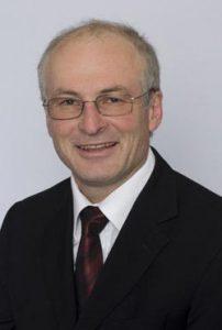 Günter Fasching