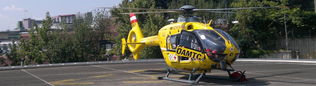 Header Bild ÖAMTC Hubschrauber