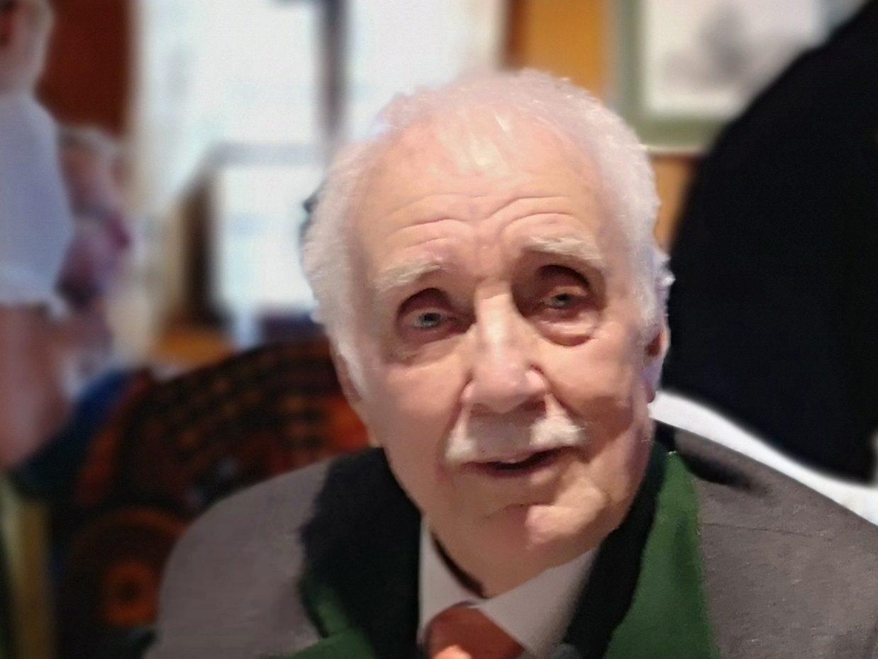 Prof. Dr. Hugo Sauer